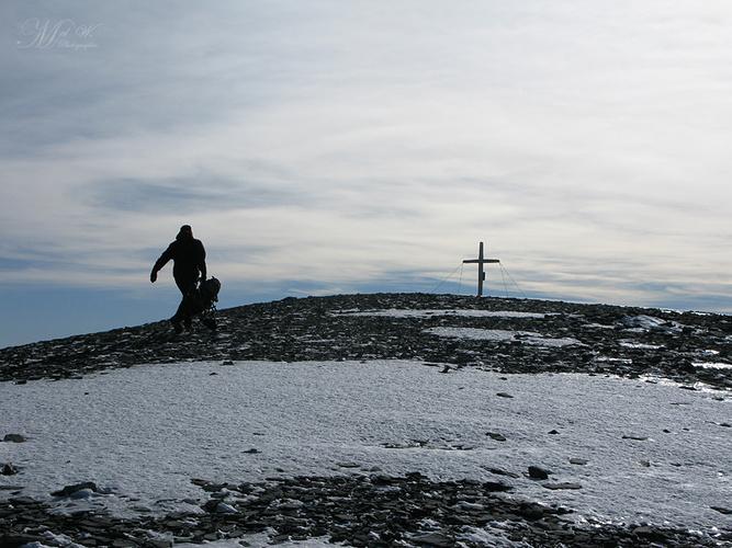 Gipfelsturm