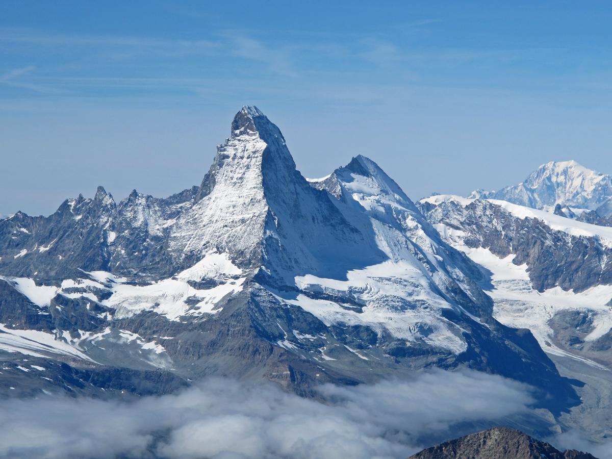....Matterhorn...