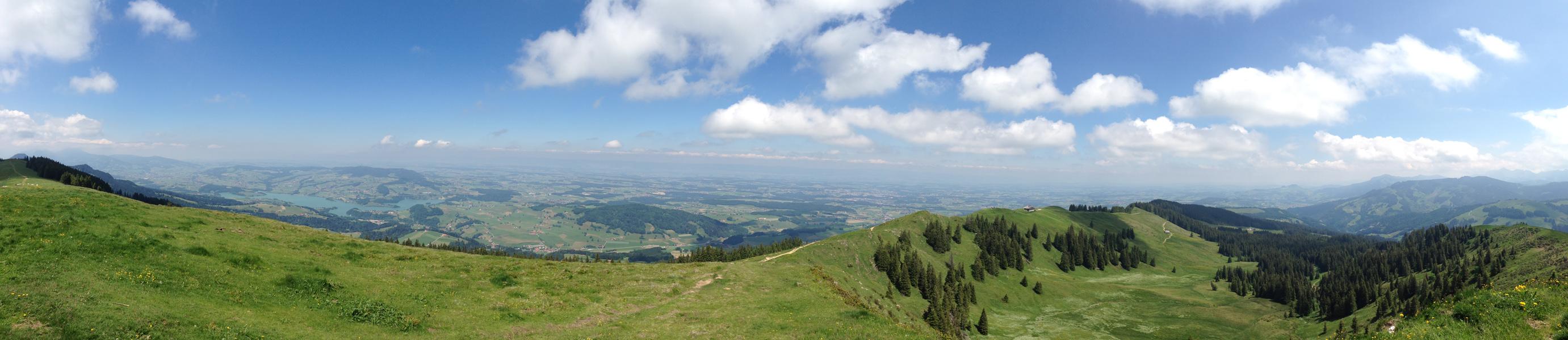Panorama Couismbert